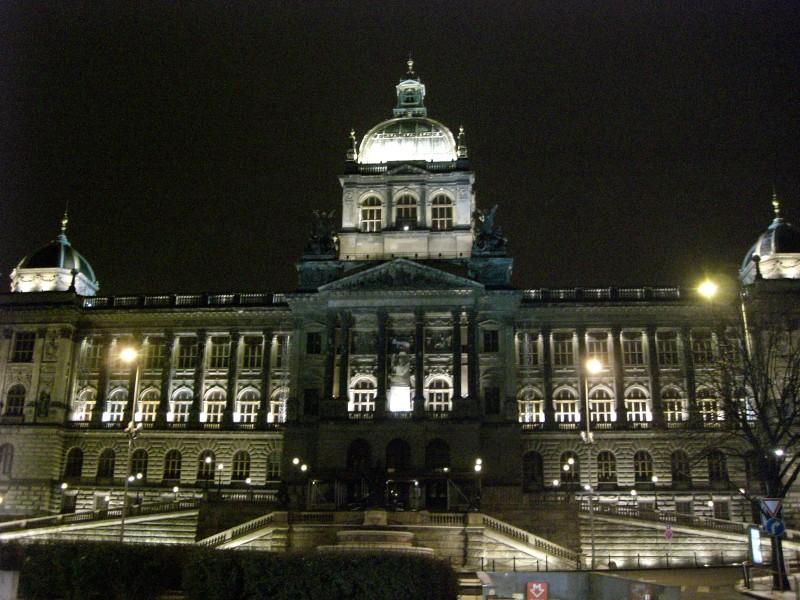 Национальный музей-2
